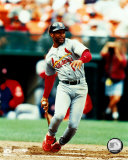 Ozzie Smith - &#169;Photofile Photographie