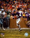 Fran Tarkenton - &#169;Photofile Photographie