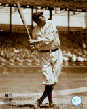 Babe Ruth - ©Photofile Photo