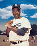 Jackie Robinson - &#169;Photofile Photo