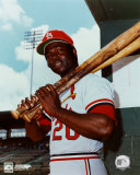 Lou Brock Photo