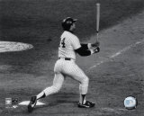 Reggie Jackson- 1977 World Series, 6th (last) Game, 3rd Home Run - ©Photofile Photographie