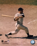 Mickey Mantle - 5 Batting - &#169;Photofile Photo