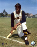 Roberto Clemente - &#169;Photofile Photo