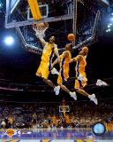 Kobe Bryant Multiple Exposure - ©Photofile Photo