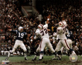Johnny Unitas Photo