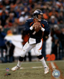 John Elway - New Uniform - &#169;Photofile Photo