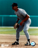 Don Mattingly - Fielding Photo