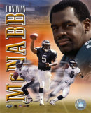 Donovan McNabb Portrait Plus Photo