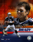Tom Brady - Composite Photo