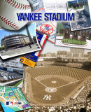 Yankee Stadium Composite - ©Photofile Photographie