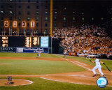Cal Ripken Jr. 2131 Game 6 - ©Photofile Photographie