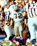 Jack Tatum - Fallen Prey Photo