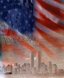 Flag/Patriotic Collage Photo