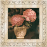 Imperial Peony I Prints by JoAnn T. Arduini