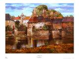 La Seyne sur Mer Prints by Roger Duvall