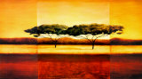 Kenya Affiches par Lazlo Emmerich
