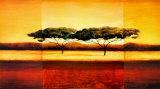 Kenia Kunstdrucke von Lazlo Emmerich
