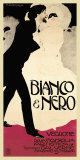 Bianco and Nero Posters por Marcello Dudovich
