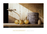 Apple Butter Posters by Ray Hendershot