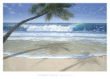 Summer Shade Prints by Jaqueline Kresman