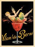 Vlan! du Berni Kunstdrucke