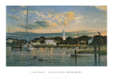 Ocracoke Memories Prints by Philbeck