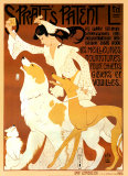 Spratt&#39;s Patent Ltd., c.1909 Posters by Auguste Roubille