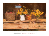 August Still Life Print by Philbeck