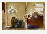 Arrangement I Prints by Mari Giddings