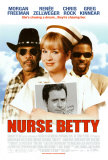 Nurse Betty Plakater