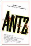Antz Posters