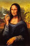 Mona Lisa - Joint Reprodukcje