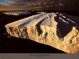 Icebergs, Terre Adelie Posters by Yann Arthus-Bertrand