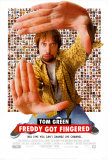 Freddy Got Fingered Print