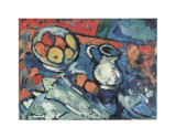 Nature Morte: Still Life, 1905 Poster by Maurice de Vlaminck