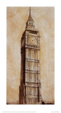 Big Ben Prints by John Douglas