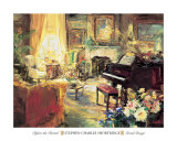 Before the Recital Posters by Stephen Shortridge