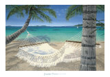 Sea Escape Prints by Jaqueline Kresman