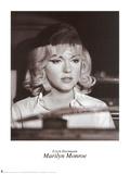 Marilyn Monroe Posters by Erich Hartmann