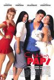 Všichni chtějí Papiho Obrazy