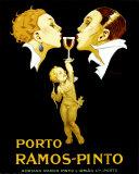 Porto Ramos Print