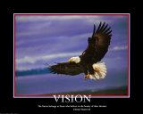 Vision patriotique Posters