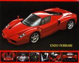 Ferrari Prints