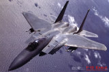 F-15 Eagle Posters