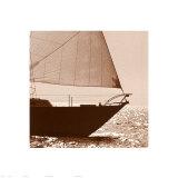 Sailing III Prints