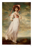 Pinkie Posters by Thomas Lawrence