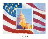 Unity Art by Gail Wells-Hess