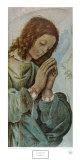 Adoring Angel Poster af Filippino Lippi