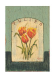 Tulips Posters by Thomas LaDuke
